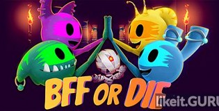 Download BFF or Die Full Game Torrent | Latest version [2020] Arcade