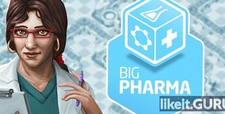 Download Big Pharma Full Game Torrent | Latest version [2020] Strategy