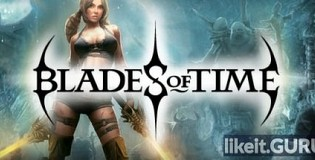 Download Blades of Time Full Game Torrent | Latest version [2020] Action