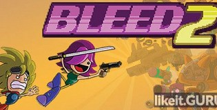 Download Bleed 2 Full Game Torrent | Latest version [2020] Arcade