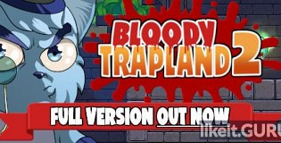 Download Bloody Trapland 2: Curiosity Full Game Torrent | Latest version [2020] Arcade