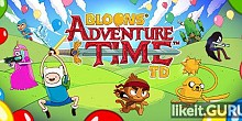 Download Bloons Adventure Time TD Full Game Torrent | Latest version [2020] Strategy