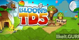 Download Bloons TD 5 Full Game Torrent | Latest version [2020] Strategy