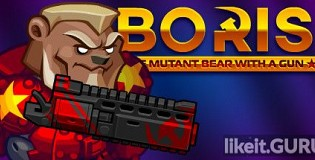 Download BORIS the Mutant Bear with a Gun Full Game Torrent | Latest version [2020] Arcade