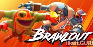 Download Brawlout Full Game Torrent | Latest version [2020] Arcade