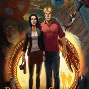 Download Broken Sword 5 Full Game Torrent For Free (2.91 Gb)