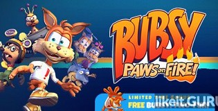 Download Bubsy: Paws on Fire! Full Game Torrent | Latest version [2020] Arcade