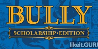 Download Bully Full Game Torrent | Latest version [2020] Action