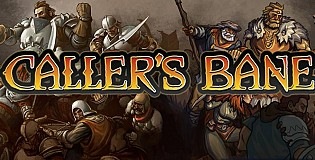 Download Caller's Bane Full Game Torrent | Latest version [2020] Strategy