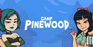 Download Camp Pinewood Full Game Torrent | Latest version [2020] Adventure