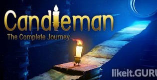 Download Candleman: The Complete Journey Full Game Torrent | Latest version [2020] Arcade