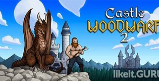 Download Castle Woodwarf 2 Full Game Torrent | Latest version [2020] Strategy
