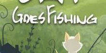 Download Cat Goes Fishing Game Free Torrent (7.24 Mb)