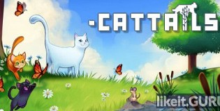 Download Cattails | Become a Cat! Full Game Torrent | Latest version [2020] Arcade