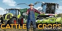 Download Cattle and Crops Full Game Torrent | Latest version [2020] Simulator