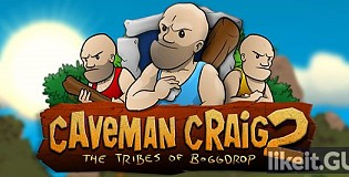 Download Caveman Craig 2: The Tribes of Boggdrop Full Game Torrent | Latest version [2020] Arcade