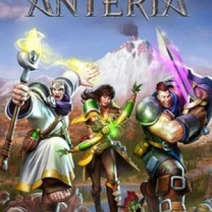 Champions Of Anteria Download Full Game Torrent (6.96 Gb)