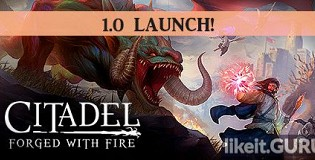Download Citadel: Forged with Fire Full Game Torrent | Latest version [2020] RPG