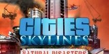 Download Cities Skylines Natural Disasters Game Free Torrent (2.49 Gb)