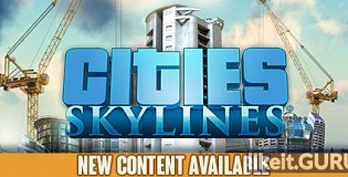 Download Cities: Skylines Full Game Torrent | Latest version [2020] Simulator