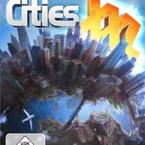 Download Cities Xxl Game Free Torrent (3.39 Gb)