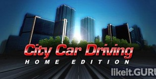 Download City Car Driving Full Game Torrent | Latest version [2020] Sport