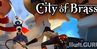 Download City of Brass Full Game Torrent | Latest version [2020] Action