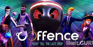 Download Coffence Full Game Torrent | Latest version [2020] Arcade