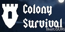 Download Colony Survival Full Game Torrent | Latest version [2020] Adventure
