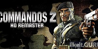 Download Commandos 2 - HD Remaster Full Game Torrent | Latest version [2020] Strategy