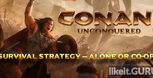 Download Conan Unconquered Full Game Torrent | Latest version [2020] Strategy