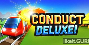 Download Conduct DELUXE! Full Game Torrent | Latest version [2020] Arcade