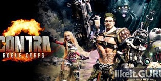 Download CONTRA: ROGUE CORPS Full Game Torrent | Latest version [2020] Action