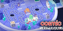 Download Cosmic Express Full Game Torrent | Latest version [2020] Adventure