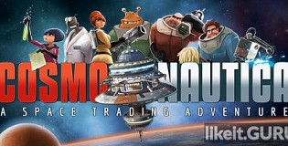 Download Cosmonautica Full Game Torrent | Latest version [2020] Strategy