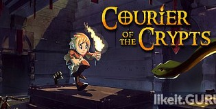 Download Courier of the Crypts Full Game Torrent | Latest version [2020] Arcade