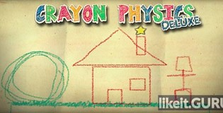 Download Crayon Physics Deluxe Full Game Torrent | Latest version [2020] Arcade