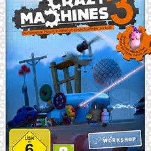 Crazy Machines 3 Download Full Game Torrent (1.81 Gb)