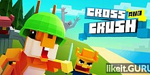 Download Cross And Crush Full Game Torrent | Latest version [2020] Arcade