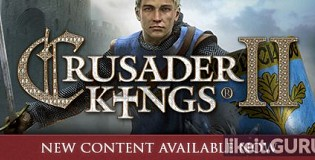 Download Crusader Kings 2 Full Game Torrent | Latest version [2020] Strategy