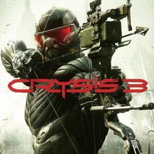 Download Crysis 3 Game Free Torrent (9.95 Gb)