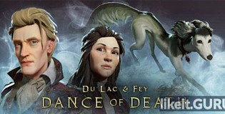 Download Dance of Death: Du Lac & Fey Full Game Torrent | Latest version [2020] Adventure