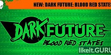 Download Dark Future: Blood Red States Full Game Torrent | Latest version [2020] Strategy