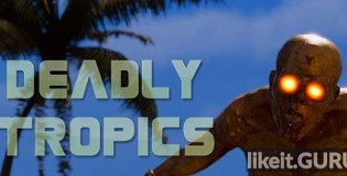 Download Deadly Tropics Full Game Torrent | Latest version [2020] Action