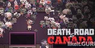 Download Death Road to Canada Full Game Torrent | Latest version [2020] RPG