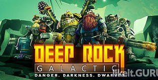 Download Deep Rock Galactic Full Game Torrent | Latest version [2020] Action