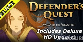 Download Defender's Quest: Valley of the Forgotten Full Game Torrent | Latest version [2020] RPG