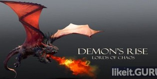 Download Demon's Rise - Lords of Chaos Full Game Torrent | Latest version [2020] RPG