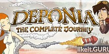 Download Deponia: The Complete Journey Full Game Torrent | Latest version [2020] Adventure