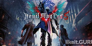 Download Devil May Cry 5 Full Game Torrent | Latest version [2020]